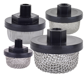 Suction Line Strainers