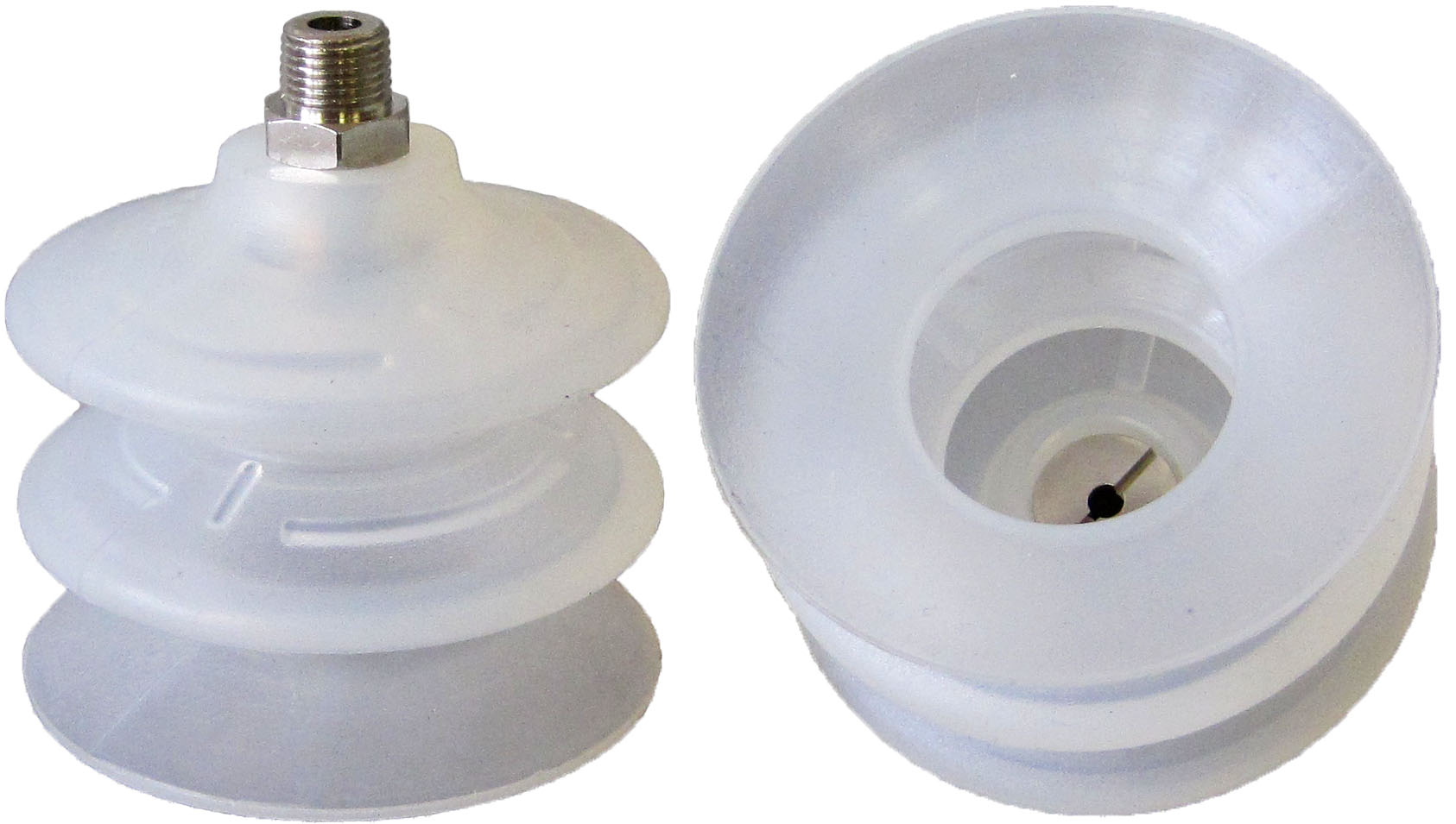 B2 5 Series Multiple Bellows Suction Vacuum Cups